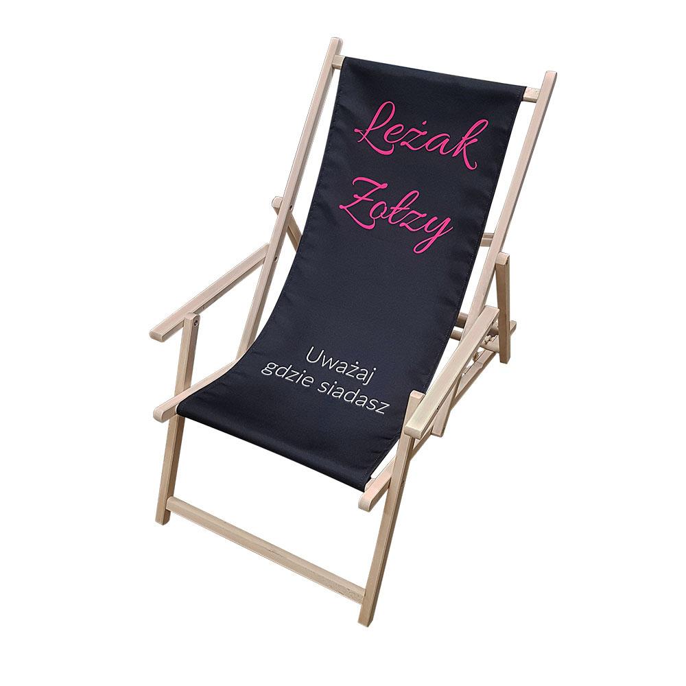 lezak_zołzy Uważaj gdzie siadasz